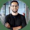Bruno Loreto, head do Construtech Ventures, cliente da Oficina de Impacto desde setembro de 2017. Foto: Leo Orestes